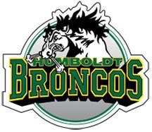Humboldt Broncos logo