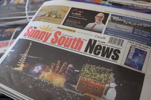 Sunny South News